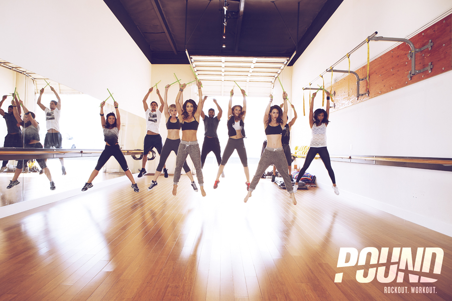 New Year, New You; Fitness, Fun, Fashion – Beauty-Exercise-Attitude ...